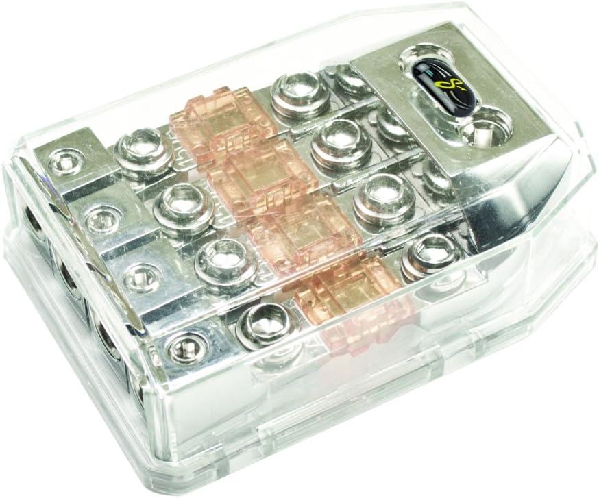 Stinger SHD820 HPM Series MIDI Fused Power Distribution Block