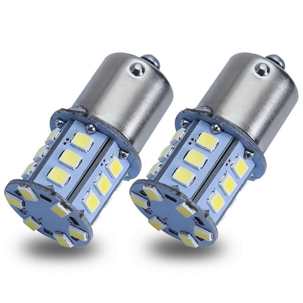 """36mm Festoon LED Car Bulb - Safego 4x C5W LED Bulb 5050 6 SMD Dome Light 1.50"""" LED Festoon for European Car Interior License Plate Courtesy Lights 6411 6418 6000K Xenon White CB36mm-6D-50W-4 YK"""