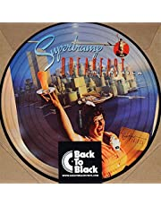 Breakfast In America (Limited Edition Picture Disc Vinyl)