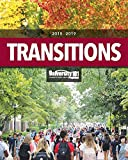 Transitions: 2018-2019
