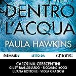 Dentro l'acqua | Paula Hawkins