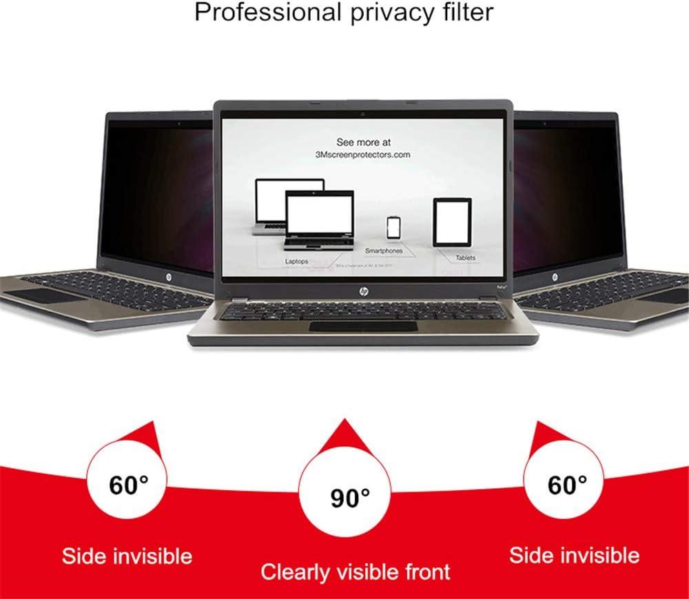 FREESOO Filtro de Privacidad Filtro de Pantalla Protector de ...