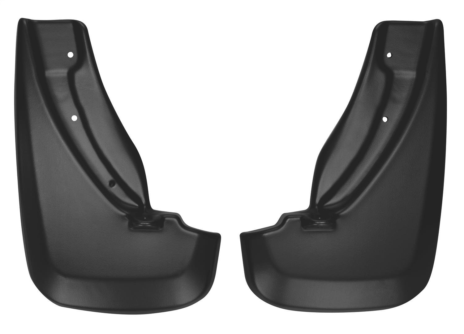 Husky Liners Rear Mud Guards Fits 11-18 Grand Cherokee Laredo/Limited/Overland 59101