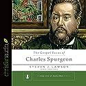 The Gospel Focus of Charles Spurgeon Hörbuch von Steven J. Lawson Gesprochen von: Simon Vance