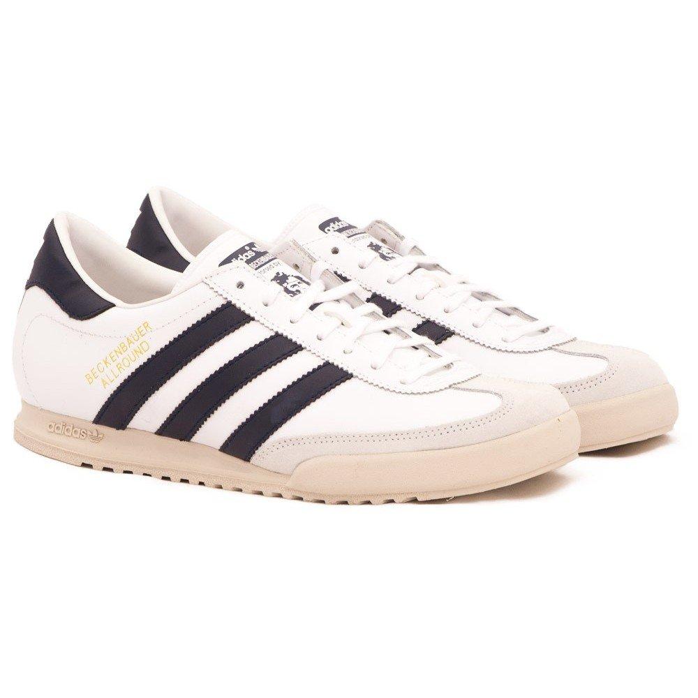 adidas Beckenbauer White: Amazon.it: Scarpe e borse