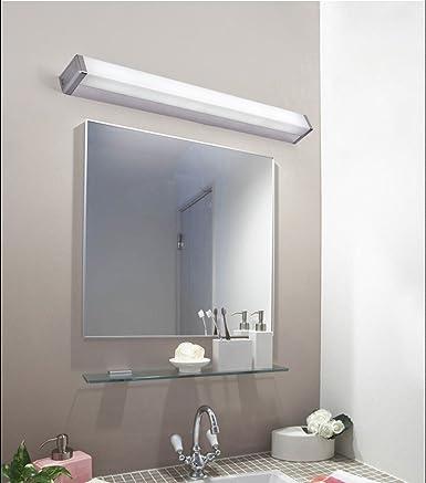 LED Spiegel Licht Spiegel Lampe Badezimmer Spiegel Lampe Toilette ...