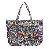 Ju-Ju-Be Super Be Zippered Tote Diaper Bag, Iconic