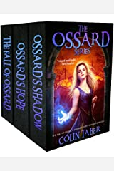 The Ossard Series (Books 1-3): The Fall of Ossard, Ossard's Hope, and Ossard's Shadow. Kindle Edition