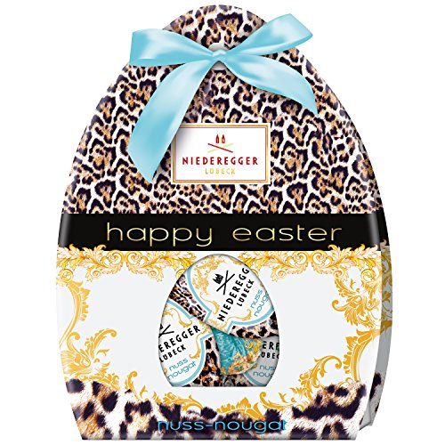 Niederegger Happy Easter nut nougat (85g)