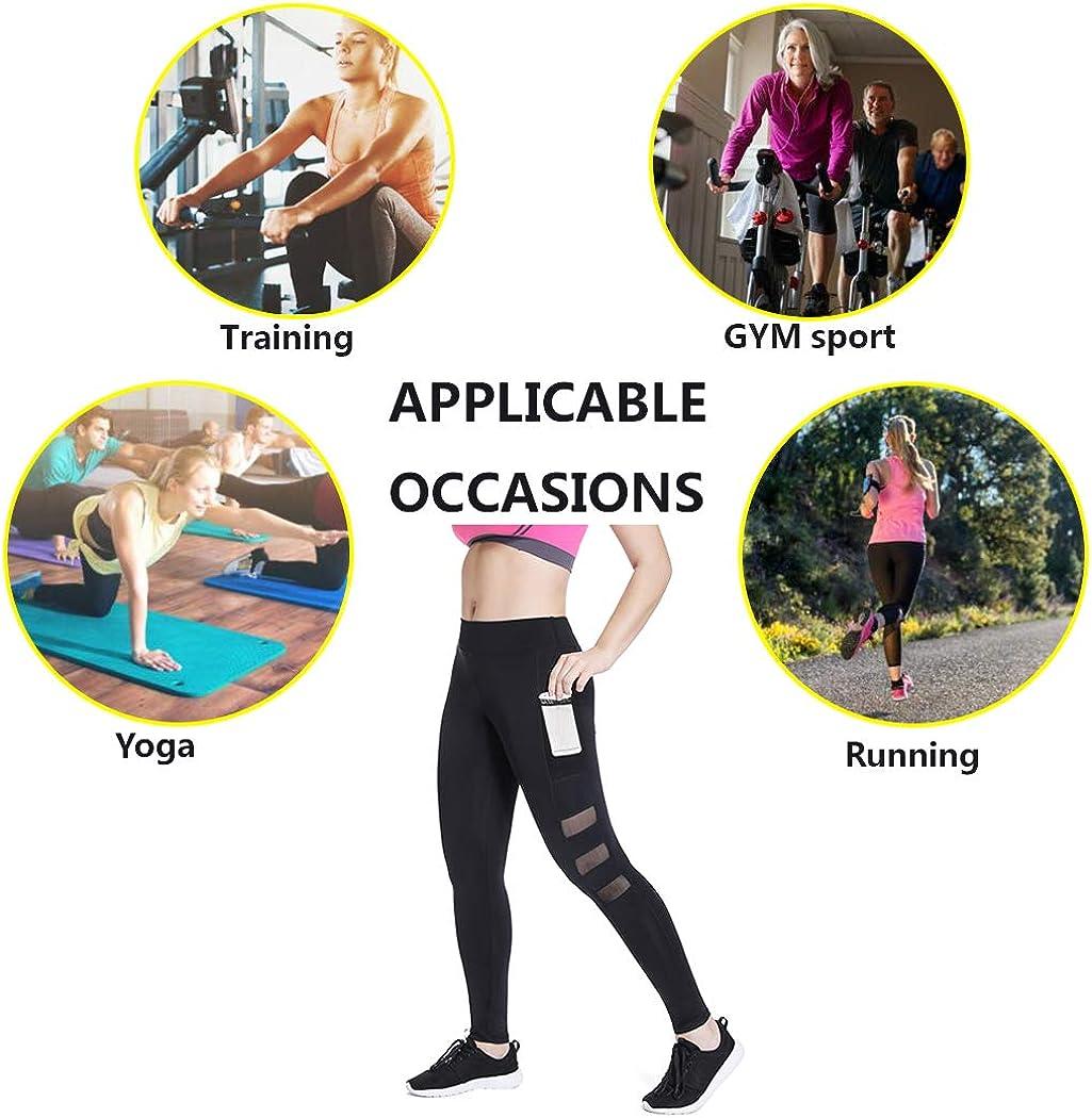 Leggings Activo Ropa Fitness Running Ejercicio Gimnasia Yoga Pants Capri Mujeres