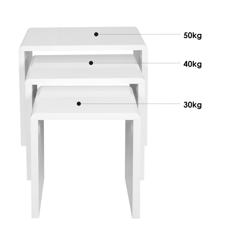 61aGvyAg5mL._SL1500_ Luxe De Table Basse Blanche Laquee Des Idées