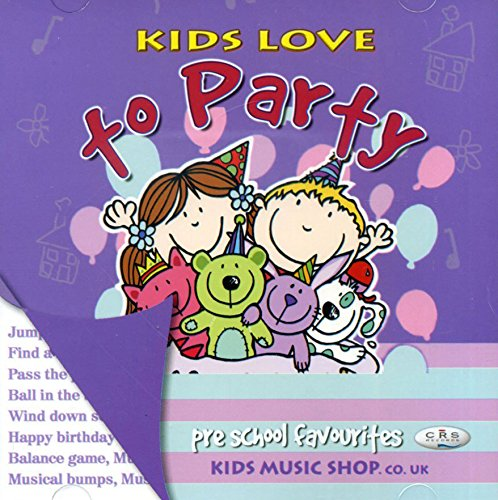 Kids Love to Party