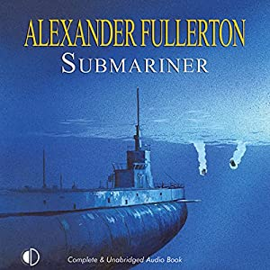 Submariner Audiobook
