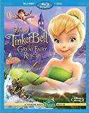 Tinker Bell and the Great Fairy Res