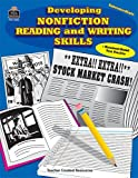 Developing Nonfiction Reading and Writing Skills, Betty Weiss, 0743930835