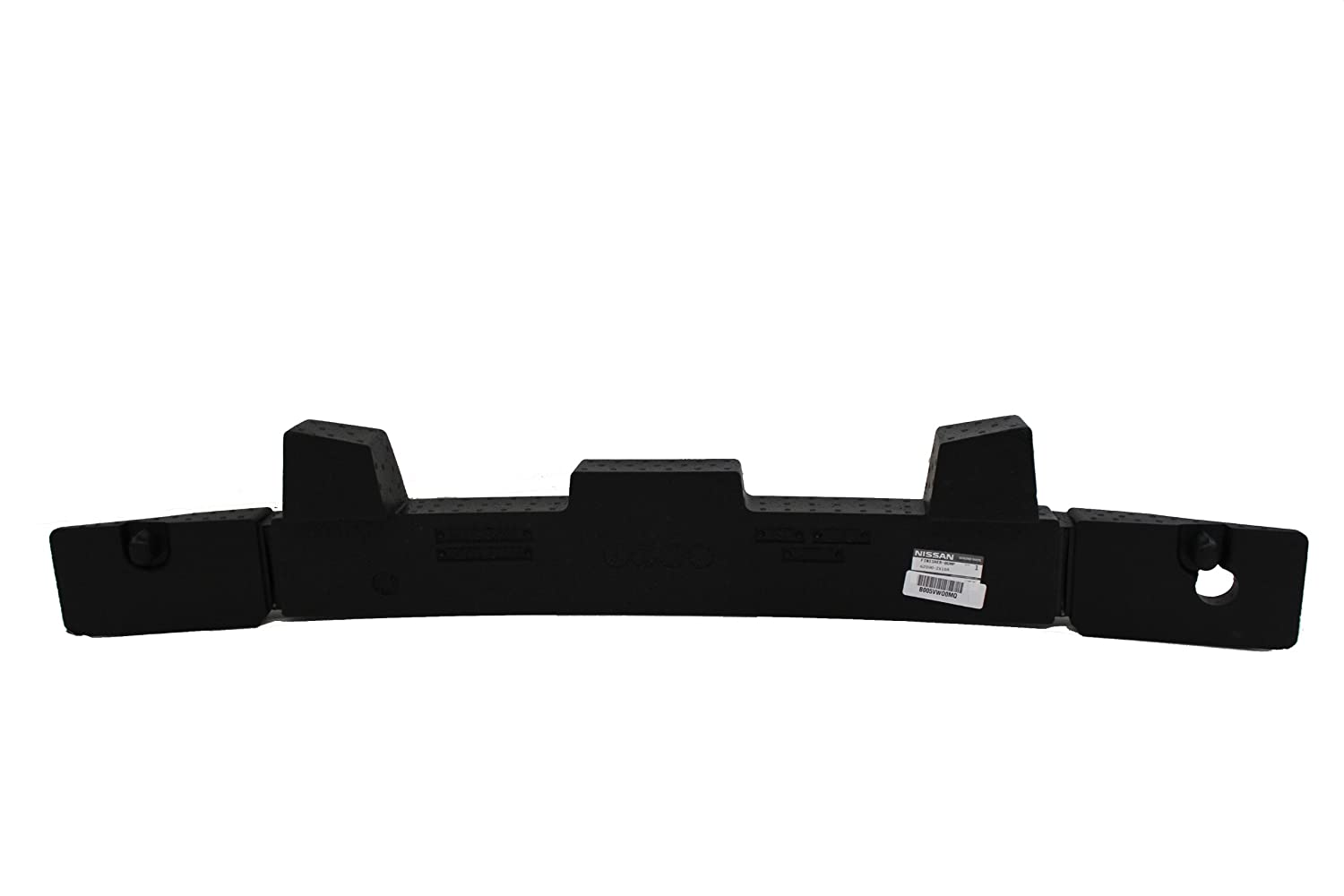 Genuine Nissan Parts 62090-ZX10A Front Bumper Energy Absorber
