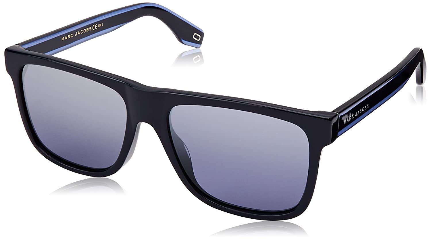 Amazon.com: Marc Jacobs sunglasses (MARC-275-S PJP/96) Dark ...