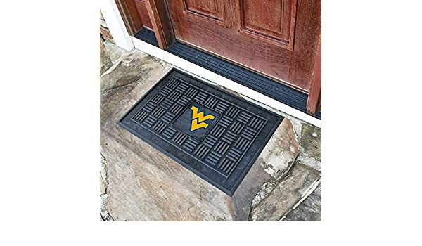 Fanmats Team Logo Design Texas Tech University Sports Fan Medallion Door Entry Mat