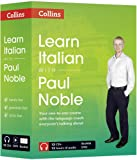 Learn Italian with Paul Noble – Complete Course: Italian made easy with your personal language coach (Collins)