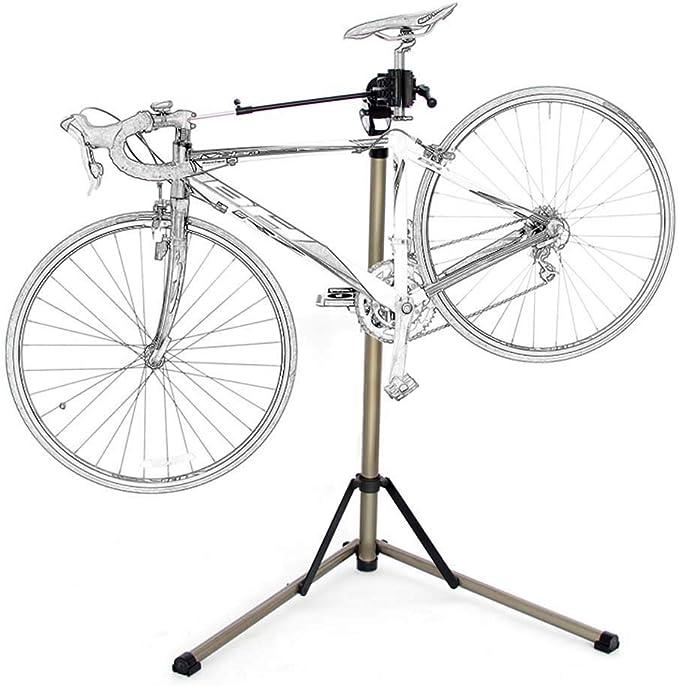 Soporte de Ajuste Rueda Bicicleta, Soporte reparación Bicicleta ...