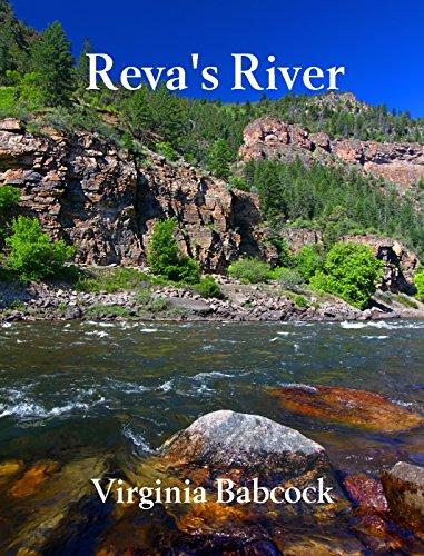 Reva's River by [Babcock, Virginia]