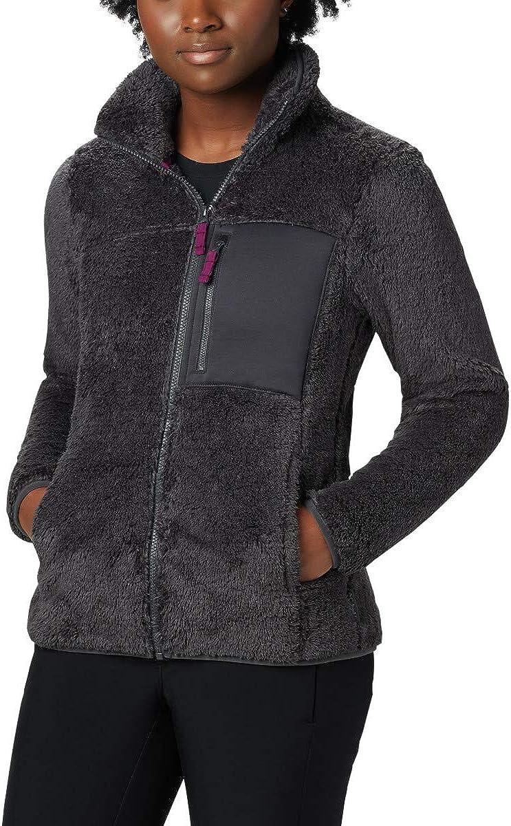 Columbia Womens Keep Cozy Fleece Full Zip