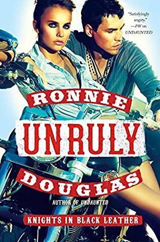 book cover of Unruly