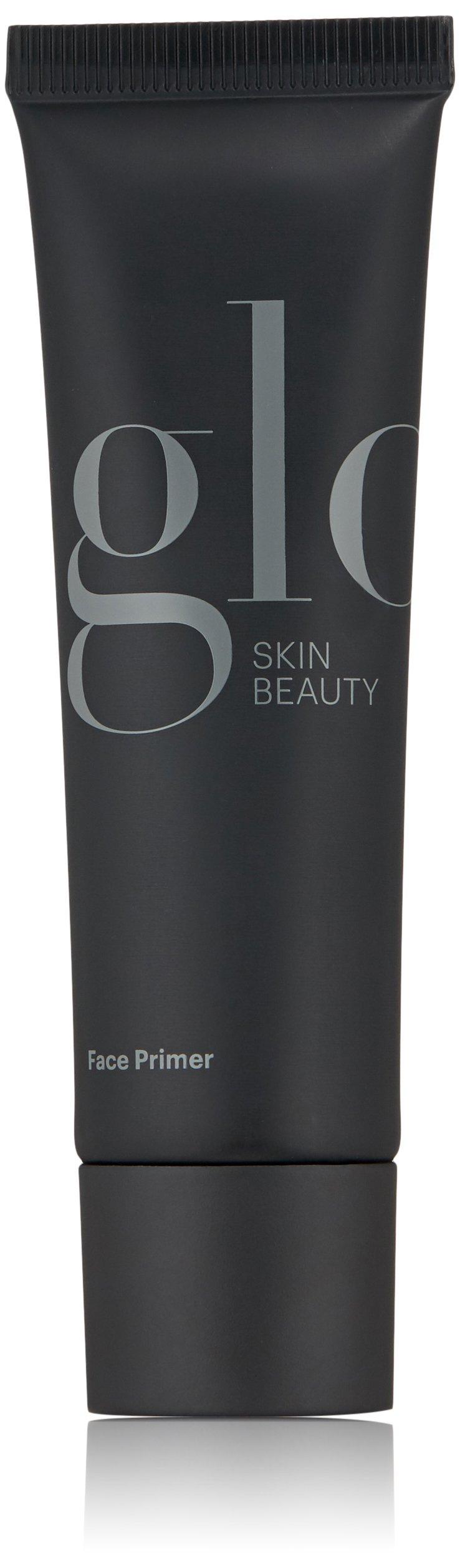 Glo Skin Beauty Face Primer   Makeup Primer for Mineral Makeup   Liquid and Powder Foundation Primer, 1 fl. oz.