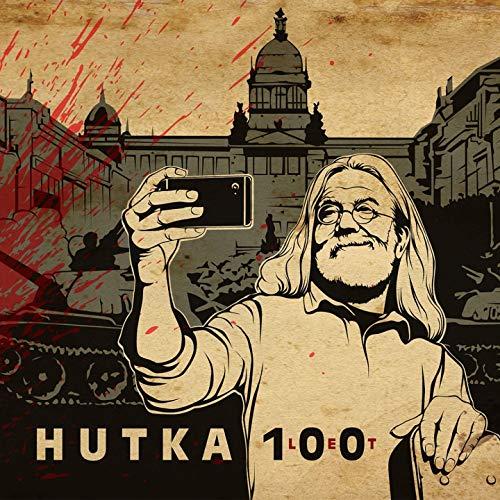 Jaroslav Hutka: 100 LET