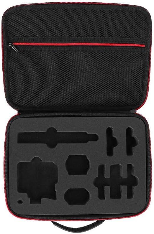 Top-element Estuche portátil para cámara Bolsa de Almacenamiento portátil para Insta360 One R Twin Edition / 4K Cámara Gran Angular Accesorios: Amazon.es: Hogar