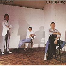 All Mod Cons by The Jam (2004-08-09)