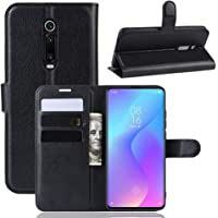 Capa Capinha Carteira 360 Para Xiaomi Mi 9T e Redmi K20 e K20 Pro De Tela 6.39Polegadas Case Couro Flip Wallet Danet…