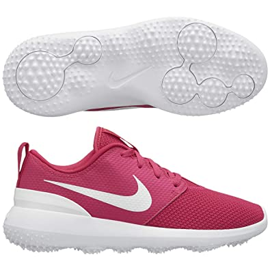 best loved 9440c 378d1 Amazon.com   Nike Women s WMNS Roshe G Golf Shoes   Golf