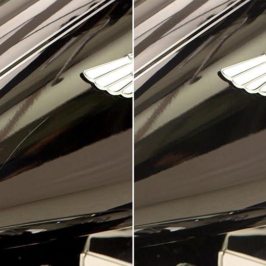 Mediashop Platinum 20 SEC Reparador profesional de arañazos y daños en la pintura: Amazon.es: Bricolaje y herramientas