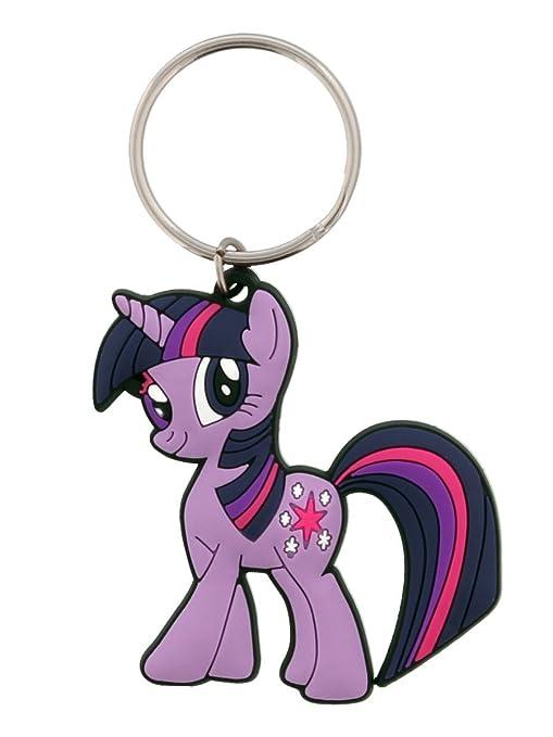 GB Eye, My Little Pony, Twilight Sparkle, Llavero: Amazon.es ...