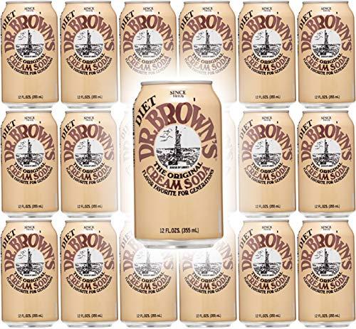 dr browns cream soda - 1