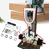 Locator Set of Bench Drill for Mortising Chisels