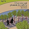 L'homme qui plantait des arbres | Livre audio Auteur(s) : Jean Giono Narrateur(s) : Jacques Bonnaffé