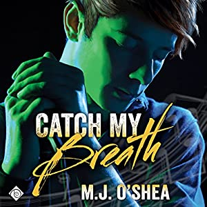 Catch My Breath Audiobook