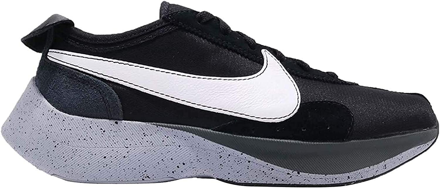 Nike Mens Moon Racer Suede Workout
