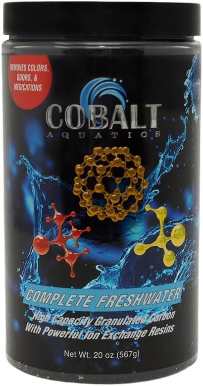 Cobalt Aquatics 50031 Complete Freshwater