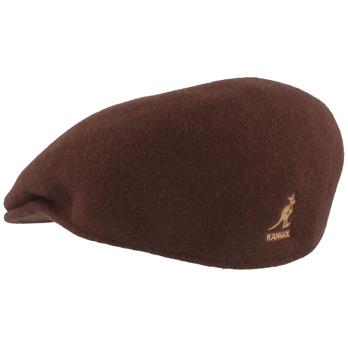 8746f9f3162fe Kangol Wool 504 - Gorra unisex  Amazon.es  Ropa y accesorios