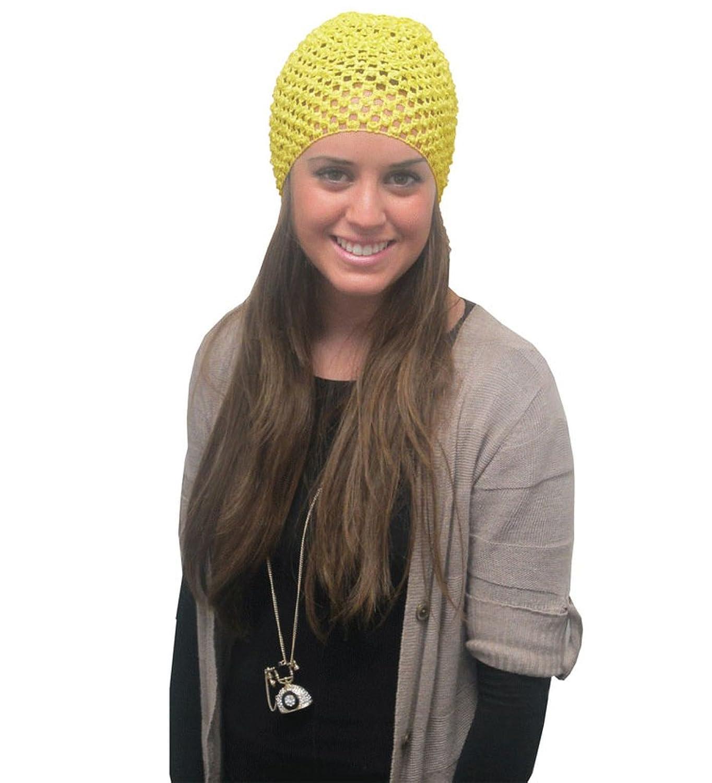 Crochet Women's Hat - Nice Crochet Women's Hat