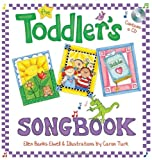 The Toddler's Songbook, Ellen Banks Elwell, 1433505959