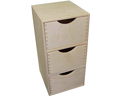 Credenza Con Decoupage : Creative deco scatola in legno armadietto cassettiera decoupage