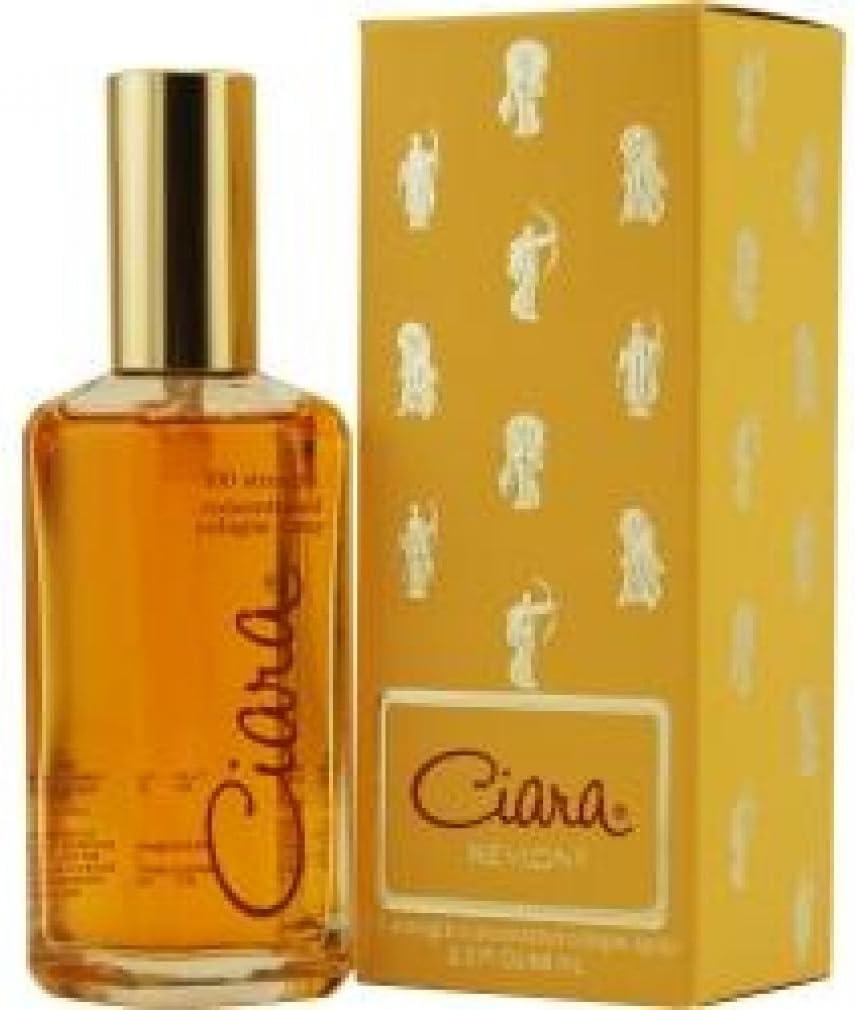 Ciara 100 by Revlon Cologne Spray 2.3