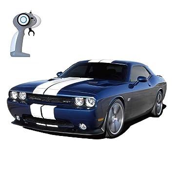 Sous Véhicule Srt8 De Licence Ferngesteuertes Rc Dodge Challenger rdEQBWoCxe
