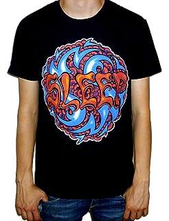 c2a8954918 Amazon.com  Sleep T Shirt Band Merchandise Funny For Men Women Kids ...