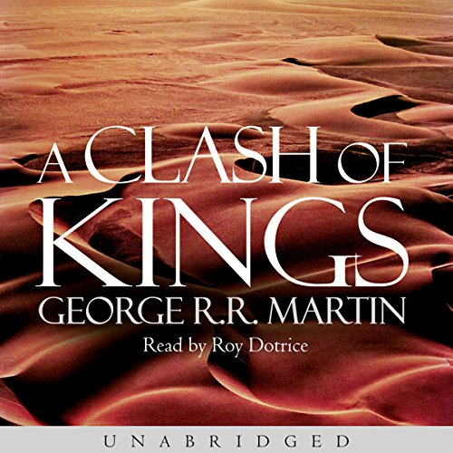 A Clash of Kings Audiobook - Book 2 [Free Download by Trial] thumbnail