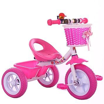 NAUY @ Triciclo para niños Triciclo para niños Triciclo para ...